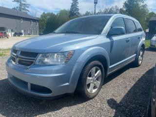 Used 2013 Dodge Journey FWD 4DR SE PLUS for sale in Gwillimbury, ON