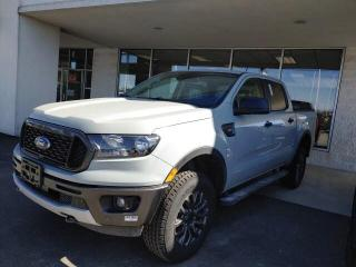New 2021 Ford Ranger for sale in Mount Brydges, ON