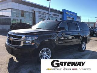 Used 2019 Chevrolet Suburban LT / NAVI / REAR VISION CAMERA / BLUETOOTH / for sale in Brampton, ON