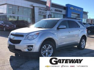 Used 2014 Chevrolet Equinox LT / AUTOMATIC / REMOTE STARTER / BLUETOOTH / for sale in Brampton, ON