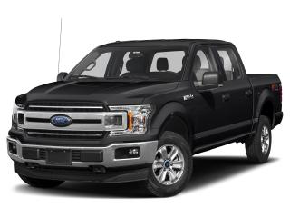 Used 2019 Ford F-150 XLT for sale in Pembroke, ON