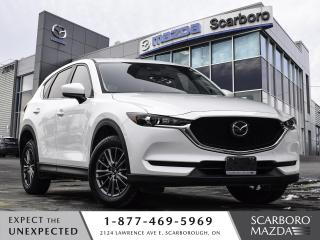Used 2020 Mazda CX-5 0%FINANCE|DEMO|AWD|1 OWNER|CLEASE CARFAX for sale in Scarborough, ON