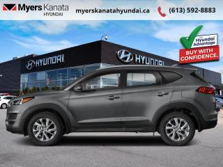 New 2021 Hyundai Tucson 2.0L Essential AWD  - $183 B/W for sale in Kanata, ON
