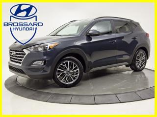 Used 2019 Hyundai Tucson AWD LUXURY TOIT PANO CUIR NAV CAM DE RECUL for sale in Brossard, QC