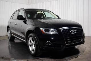 Used 2015 Audi Q5 Quattro Cuir Mags for sale in St-Hubert, QC