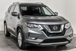 Used 2019 Nissan Rogue SV AWD A/C MAGS DETECTEUR ANGLES MORTS for sale in St-Hubert, QC