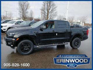 New 2021 Ford Ranger XLT for sale in Mississauga, ON
