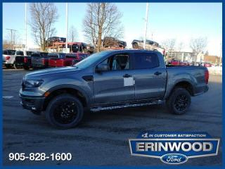 New 2021 Ford Ranger XLT for sale in Mississauga, ON