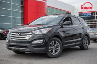 Used 2014 Hyundai Santa Fe Sport Premium   4WD 12226A   NOIR for sale in Terrebonne, QC