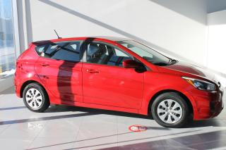 Used 2016 Hyundai Accent 5dr HB Auto LE for sale in Boucherville, QC