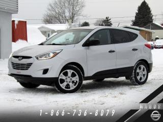 Used 2015 Hyundai Tucson GL AWD + BLUETOOTH + UN PROPRIO! for sale in Magog, QC
