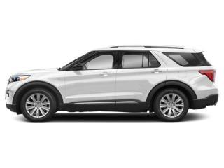 New 2021 Ford Explorer XLT for sale in Ottawa, ON