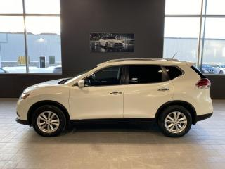 Used 2014 Nissan Rogue Traction avant 4 portes SV for sale in St-Georges, QC