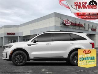 New 2021 Kia Sorento X-LINE  - $260 B/W for sale in Timmins, ON