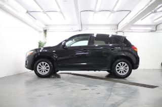 Used 2015 Mitsubishi RVR AWD CVT SE *Ltd Avail* for sale in Québec, QC