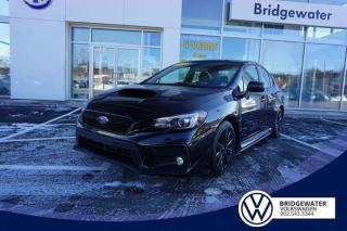 Used 2020 Subaru WRX SPORT for sale in Hebbville, NS