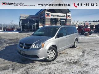 Used 2019 Dodge Grand Caravan SXT  - $164 B/W for sale in Ottawa, ON