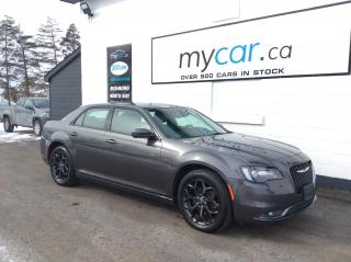 Used 2019 Chrysler 300 S AWD, LEATHER, HEATED SEATS, LOADED BEAUTY!! for sale in Richmond, ON