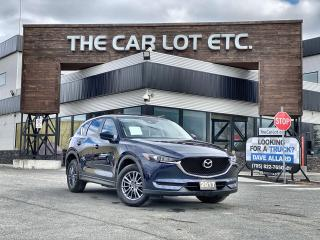 Used 2017 Mazda CX-5 GS AWD! Heated Leather! Heated Steering Wheel! Back-Up Camera!! for sale in Sudbury, ON