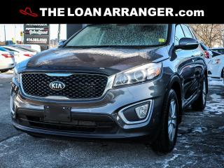 Used 2016 Kia Sorento for sale in Barrie, ON