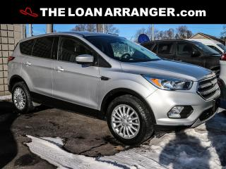 Used 2017 Ford Escape for sale in Barrie, ON