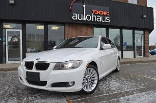 Used 2010 BMW 3 Series 328i xDrive for sale in Concord, ON