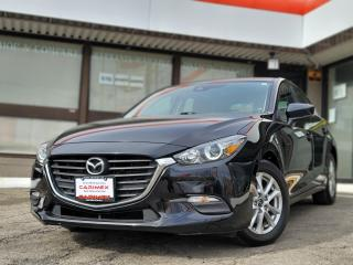 Used 2017 Mazda MAZDA3 GS NAVI | Backup Camera | Heated Seats for sale in Waterloo, ON