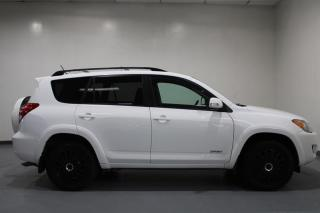 Used 2012 Toyota RAV4 WE APPROVE ALL CREDIT. for sale in Mississauga, ON
