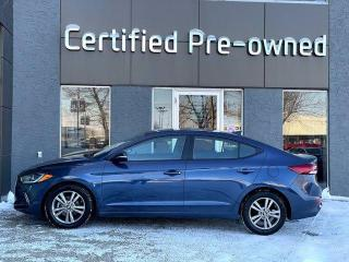 Used 2018 Hyundai Elantra GL w/ AUTOMATIC / BLIND SPOT DETECTION for sale in Calgary, AB