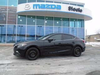 Used 2016 Mazda MAZDA3 GS for sale in St. John's, NL