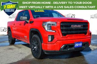 Used 2019 GMC Sierra 1500 Elevation BOUGHT/SERVICED HERE for sale in Grimsby, ON