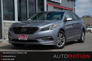Used 2016 Hyundai Sonata for sale in Chatham, ON