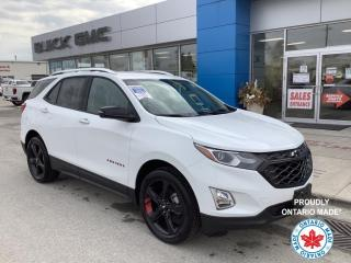 New 2021 Chevrolet Equinox Premier for sale in Listowel, ON
