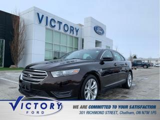 Used 2013 Ford Taurus SEL | Navigation | Heated Seats for sale in Chatham, ON