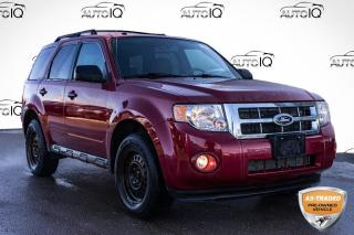 Used 2010 Ford Escape XLT Manual AS TRADED SPECIAL   YOU CERTIFY, YOU SAVE for sale in Innisfil, ON
