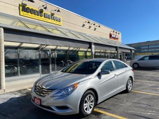 Used 2013 Hyundai Sonata for sale in North York, ON
