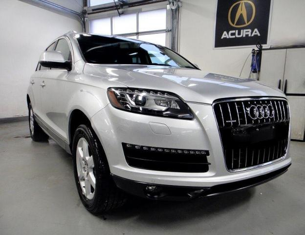 2010 Audi Q7 ONE OWNER,0 CLAIM.WELL MAINTAIN