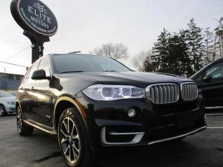 Used 2016 BMW X5 AWD 4dr xDrive35i for sale in Burlington, ON