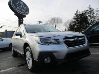 Used 2018 Subaru Outback 2.5i Touring w/EyeSight Pkg for sale in Burlington, ON