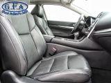 2017 Nissan Maxima SL 6 CYL 3.5L , LEATHER SEATS, PARKING ASSIST, NAV