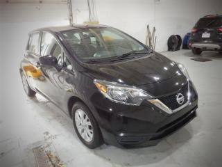 Used 2017 Nissan Versa Note for sale in Saint John, NB