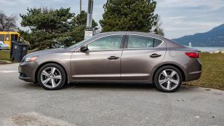 Used 2013 Acura ILX 20 Tech for sale in Vancouver, BC