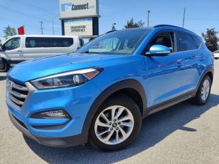 Used 2016 Hyundai Tucson Luxury AWD for sale in Ottawa, ON