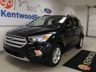 Used 2018 Ford Escape SE | 4WD | Large Screen | Heated Seats | Clean Carproof for sale in Edmonton, AB