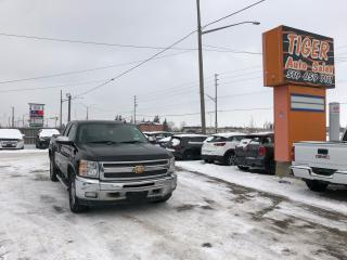 Used 2013 Chevrolet Silverado 1500 LT4X4*CLEAN BODY*CERTIFIED for sale in London, ON
