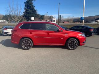 Used 2018 Mitsubishi Outlander GT for sale in Duncan, BC