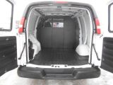 2012 Chevrolet Express 1500 4Door CARGO 4.3L V6 Divider Rear Heat