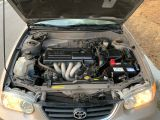 2002 Toyota Corolla CE PLUS-ONLY 162,537KMS! 1 LOCAL OWNER! NO CLAIMS!