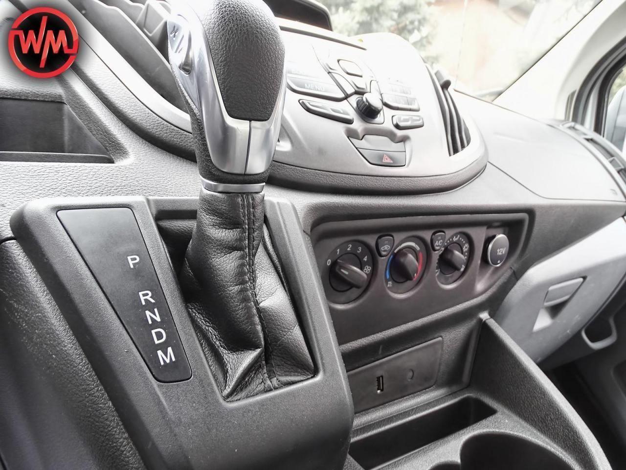 2017 Ford Transit 150