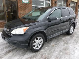 Used 2008 Honda CR-V EX for sale in Weston, ON